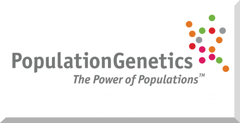 Population Genetics Technologies Ltd